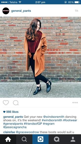 jacket brown wool winter outfits winter jacket winter coat