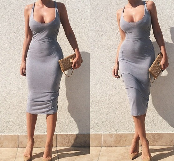 Fashion sexy cute hot dress