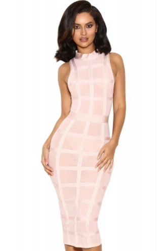 bandage dress dress white white dress classy classy dress classy and fabulous girly sleeveless sleeveless dress evening dress event celebrity style celebrities in white celebrity celebstyle for less party dress party party outfits sexy sexy dress sexy party dresses fall outfits fall dress christmas autumn/winter pretty bodycon dress special occasion dress occasions every occasion birthday dress birthday free shipping