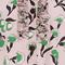 Sistowbell floral silk crepe blouse by marni | moda operandi