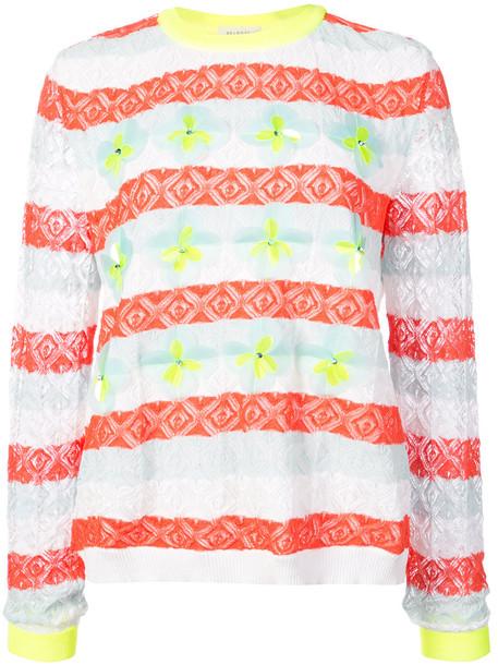DELPOZO jumper women cotton sweater