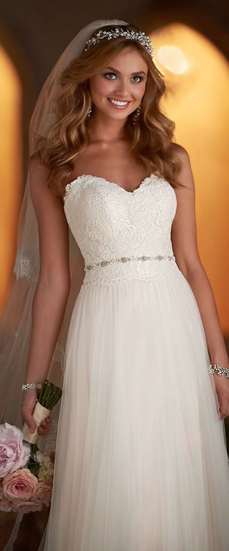 dress white wedding bling wedding dress wedding clothes bridal gown 2016 wedding dresses beach wedding dress tulle wedding dress wedding gown vintage wedding dress