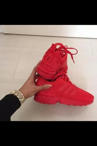 shoes red cute urban nike adidas new balance jordans nike customs red dress gold gold watch vans high heels