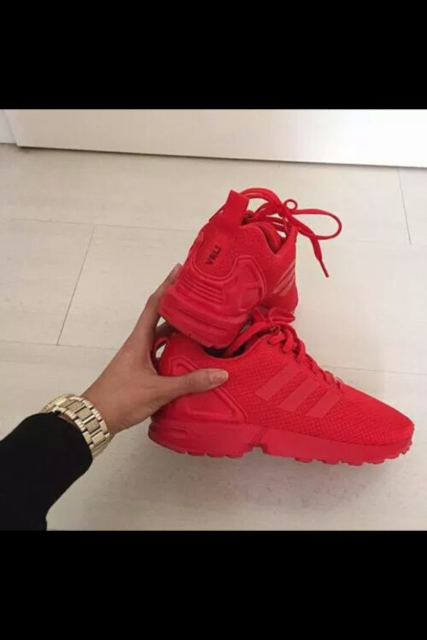 976f617b1cc3 shoes red cute urban nike adidas new balance jordans nike customs red dress  gold gold watch.