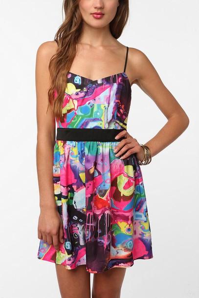 dress kawaii style fashion