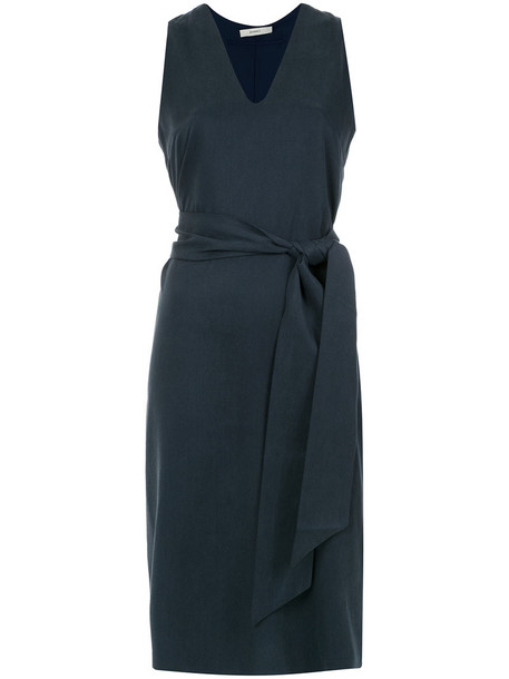 EGREY dress women blue