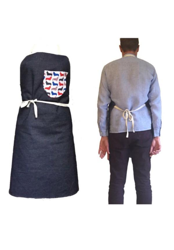 home accessory mens apron men's apron homeware linens apron white apron