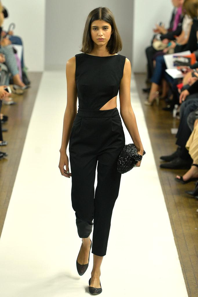 Osman Spring 2014 Ready-to-Wear - Collection - Gallery - Look 35 - Style.com