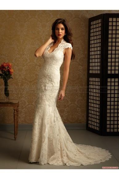 wedding dress bridal gown wedding dresses 2013 - wanweier wedding dresses 2013
