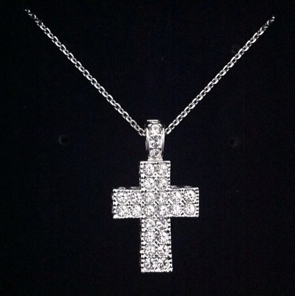 cross jewelry jewels cross cute cross necklace neckalce