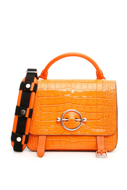 J.W. Anderson Large Disc Satchel