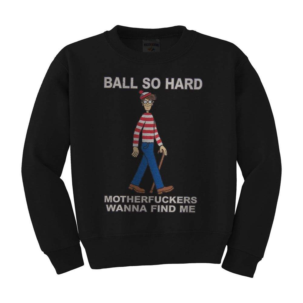 Gangster diamond music dope jayz funny new sweatshirt