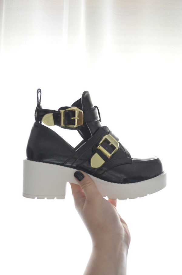 shoes ankle boots balenciaga cut out ankle boots spring outfits spring boots winter boots