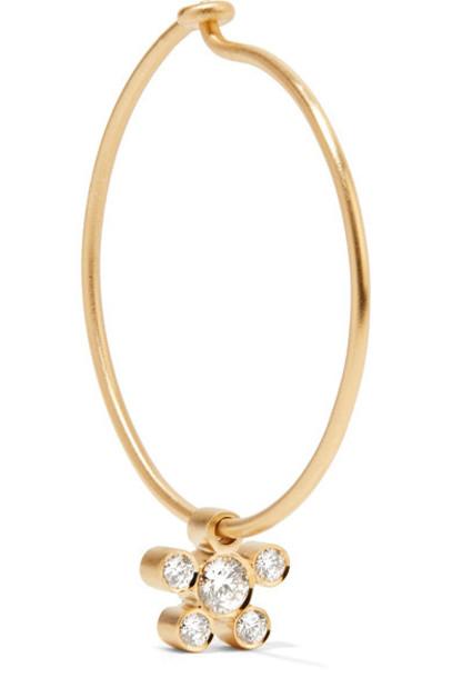 Sophie Bille Brahe gold jewels