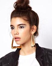 jewels,earrings,gold