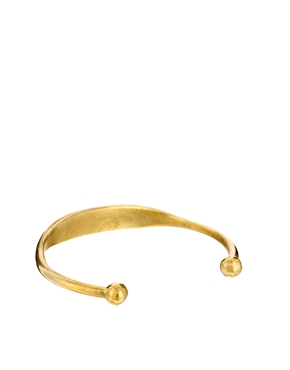 Love Bullets | Skool Ov Jenius by Lovebullets Bangle Bracelet at ASOS