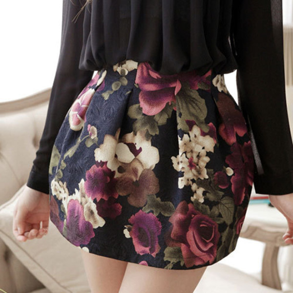 skirt dress fashion clothes