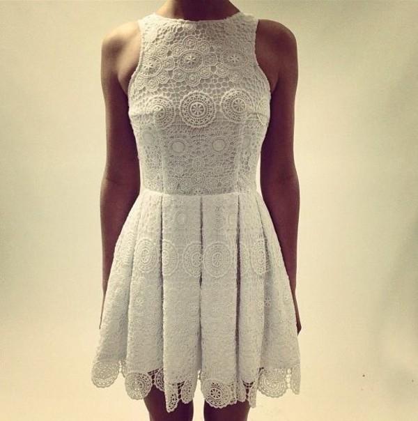 Lace Dress eBay