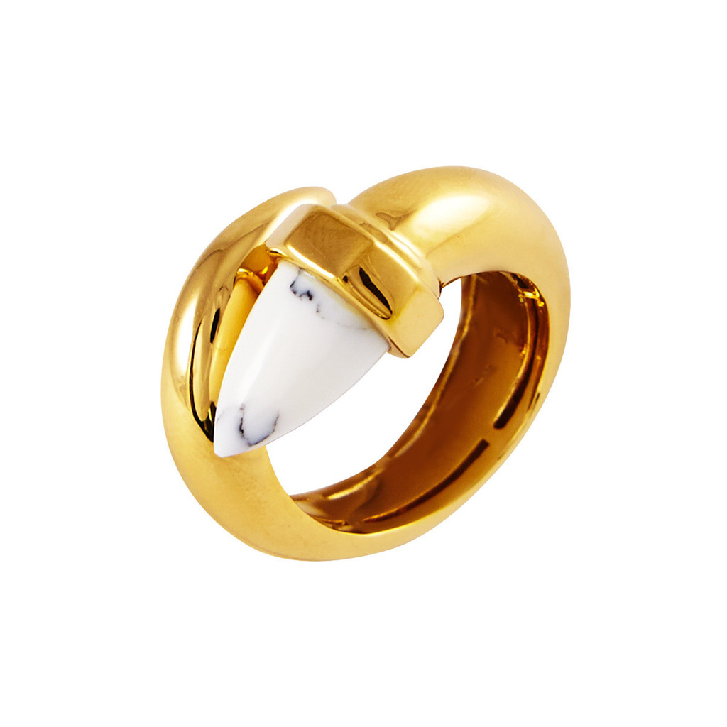 Robot 35 ring