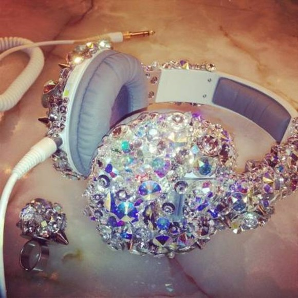 headphones jewels