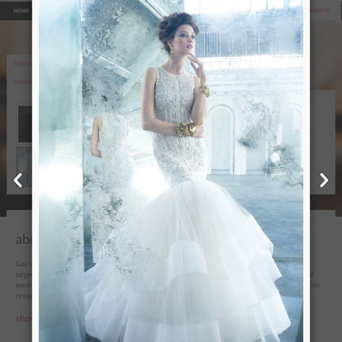 Bridal Dress The Best Bridal Dresses To Shop Wheretoget