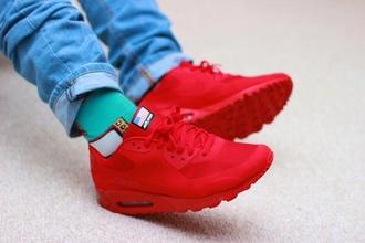 shoes air max 90 red air max air max 90 hyperfuse style fashion