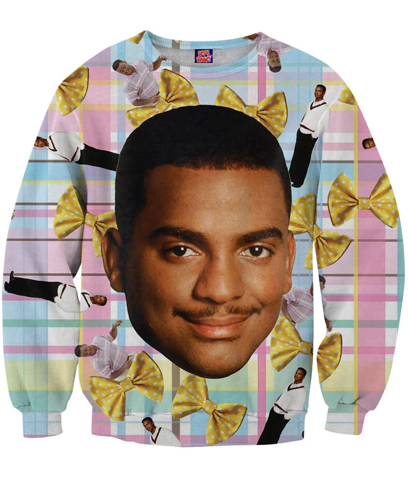 Carlton Sweatshirt