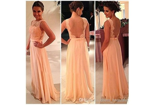 prom dress chiffon dress evening dress open back dresses sheer prom party evening outfits homecoming formal event outfit dress