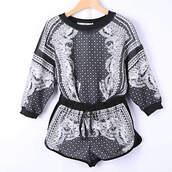 shorts,runway,jumper,jumpsuit,cotton,romper,joggers,sweater,sweater dress,style,t-shirt,grey,blouse,black,noir,dress,cute skirt,cute dresss