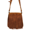 Mini fringe minnetonka shoulder bag on sale for $39.95 at hippieshop.com