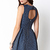 Party Girl A-Line Dress | LOVE21 - 2031558298