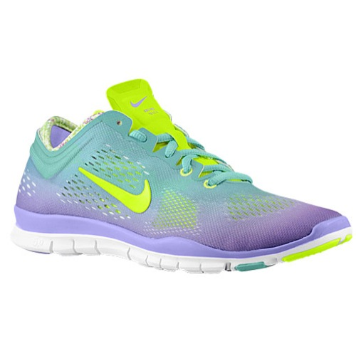 Nike Free 5.0 TR Fit 4 - Women's at Champs Sports