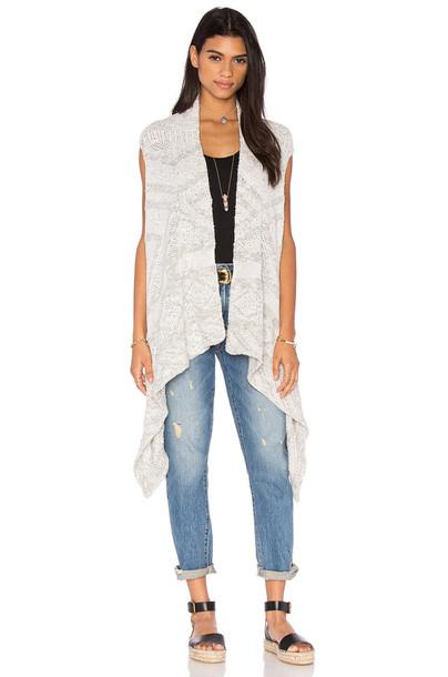 line vest