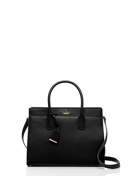 satchel street black bag