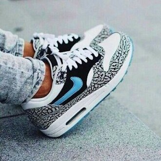 print nike airmax nike running shoes nike airmax in love with this want want want! need it in my life weheartit