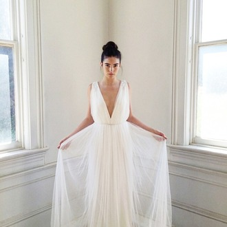 dress maxi dress white dress boho draped dress wedding dress grecian maxi dress boho dress bohemian dress