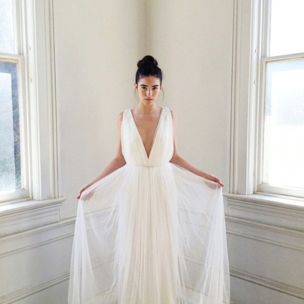 Grecian Wedding Dress.Dress 172 At 24prom Com Wheretoget