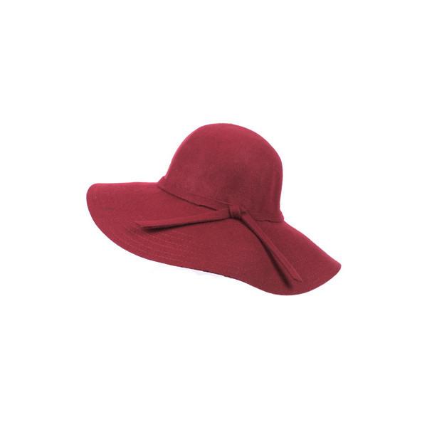 Round hat (5 colors)