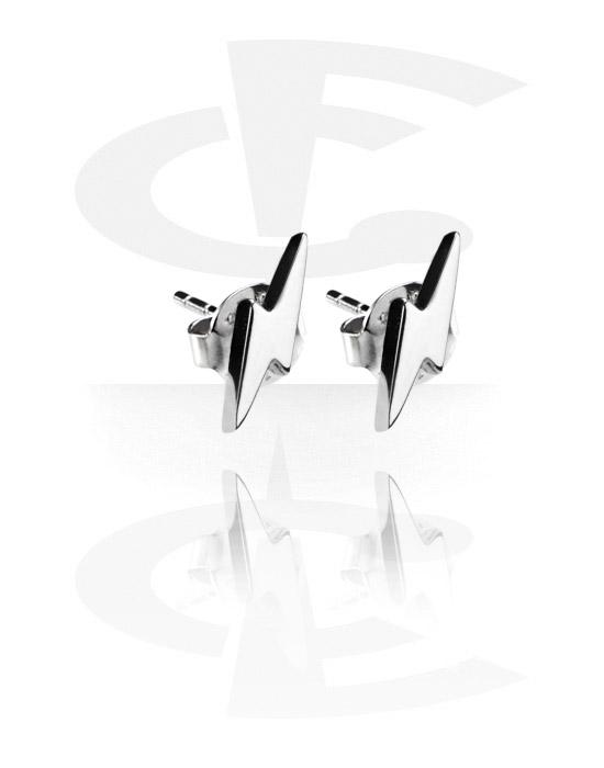 Ohrringe[Chirurgenstahl 316L] - Crazy Factory Piercing