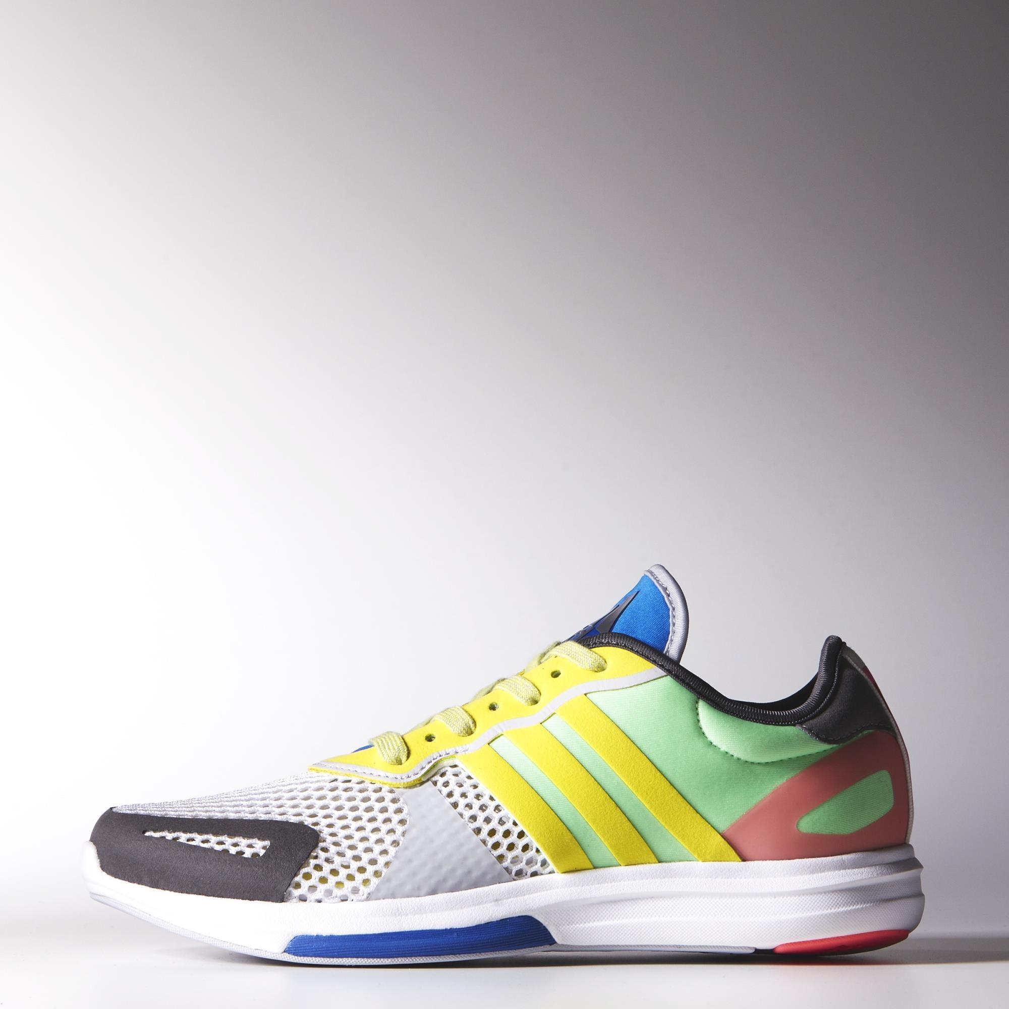 Stellasport schoenen Adidas Yvori grijs Regionaal SqwdEw