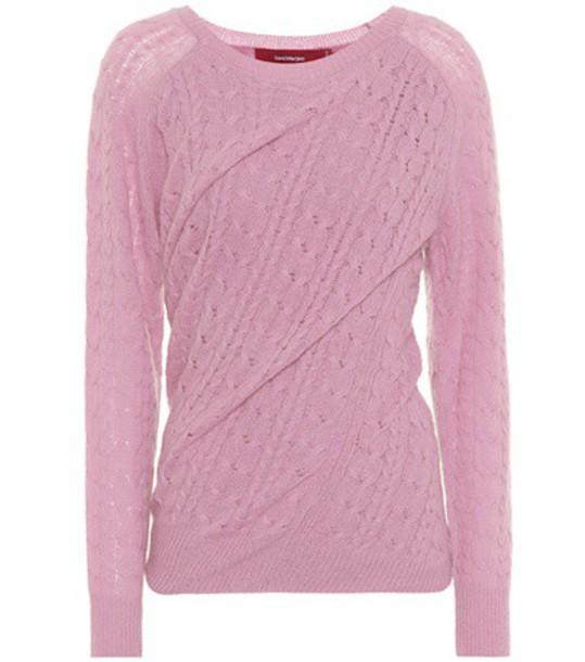 SIES MARJAN sweater pink