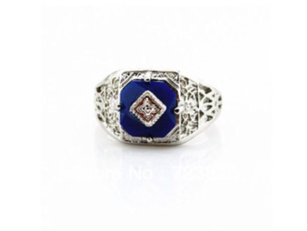 jewels lapis lazuli silver the vampire diaries