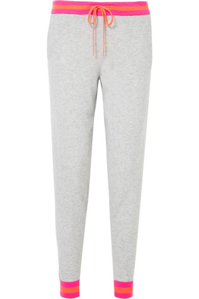 Chinti and Parker pants track pants
