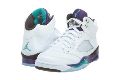 Amazon.com: Nike Men's Air Jordan 5 Retro Basketball Shoe: Shoes
