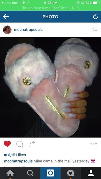 shorts michael kors instagram indie rose gold pink