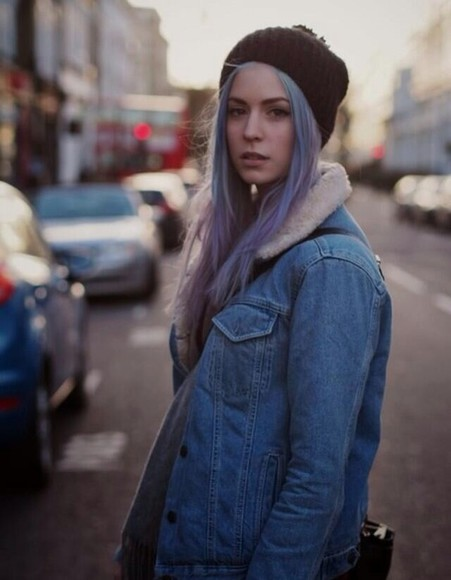 jacket blue jacket blue gemma styles denim jean jacket, gemma styles, harry styles