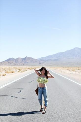 blog de betty top jeans