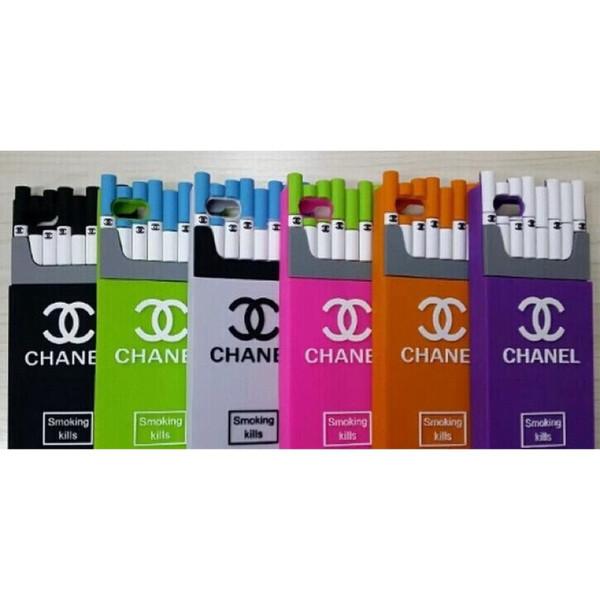 Designer cigs