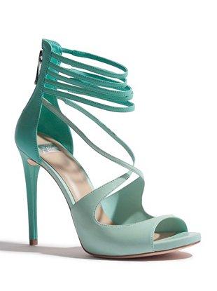 Lena sandal at guess