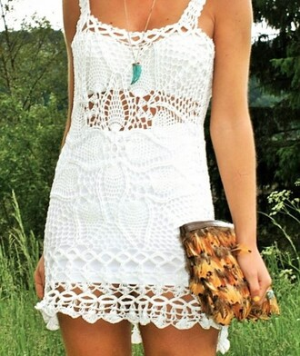 dress crotchet top t-shirt t-shirt dress lace dress lace crop tops cropped crop handbag jewels jewelry mint white dress white orange purse bag african rainforest jungle bandeau bandeau swimsuit swimwear bikini bikini top top dress tshirt dress crosby flowers lace top